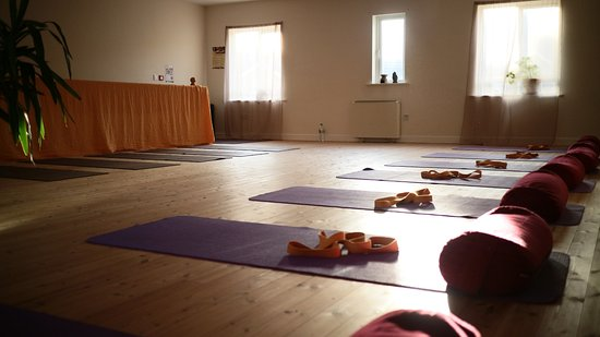 Manorhamilton Yoga Studio