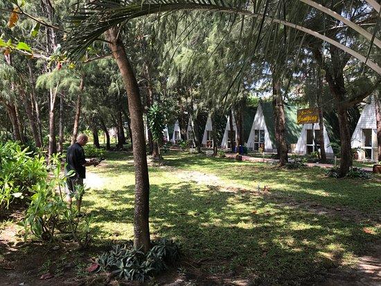 Con Dao Islands, Vietnam: Great Eco-Resort on the Beach