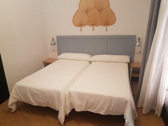 Los Cardones: Apartment 16C