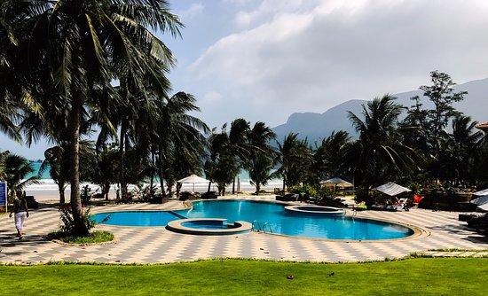 Con Dao Islands, Vietnam: 4 star Resort option