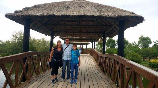 Mundo Marino : Paseo Puente