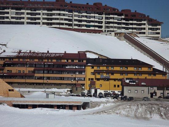 Imagen de Hotel Kristall
