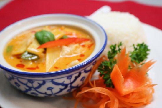 Thai passion fine cuisine auckland central restaurant for Auckland thai boutique cuisine