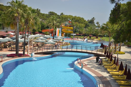 Photo of Club Boran Mare Beach Kemer