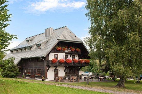 Bonndorf, Allemagne : Aussenansicht vom Schwarzwaldhof Nicklas