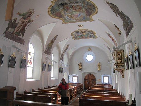 St. John Nepomuck