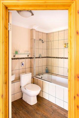 Burghley Room Bathroom