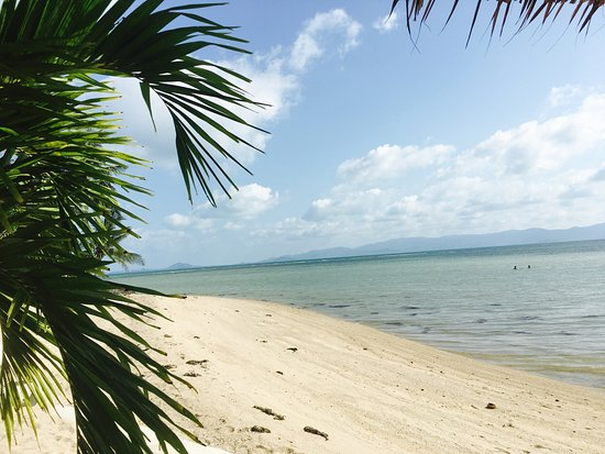 Milky Bay Resort Restaurant: photo3.jpg