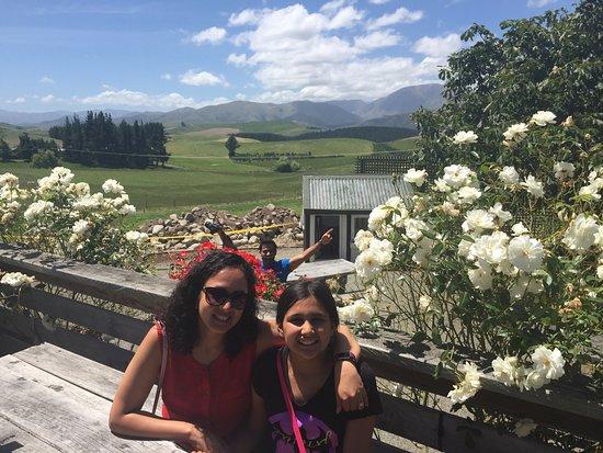 Фейерли, Новая Зеландия: photo1.jpg