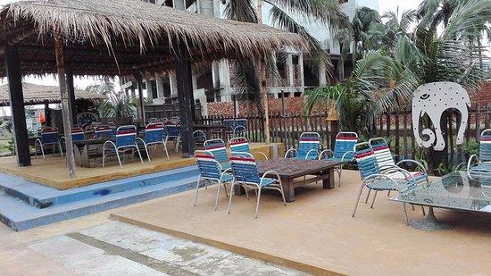 Mermaid Cafe Cox S Bazar