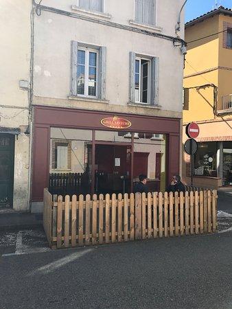 Restaurant Rapide Gaillac
