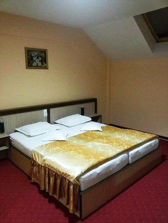 Медиас, Румыния: Edelweiss Hotel Medias, Romania