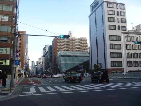 Nippon Bridge