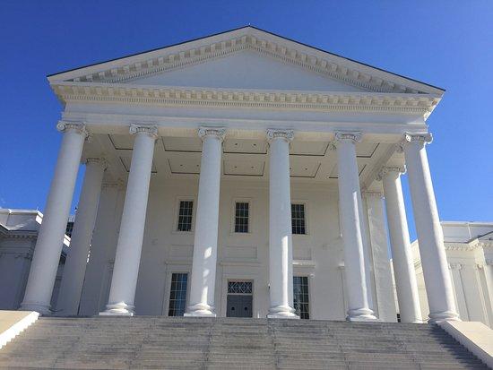 Virginia Capitol Building: photo0.jpg