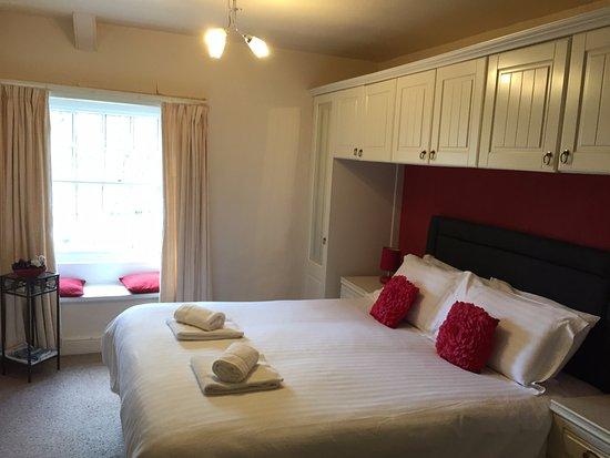 Askham, UK: Room 2