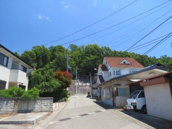 韮崎市照片