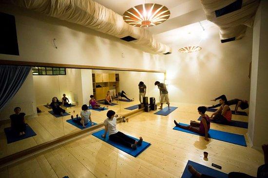 LUMOS Yoga Studio