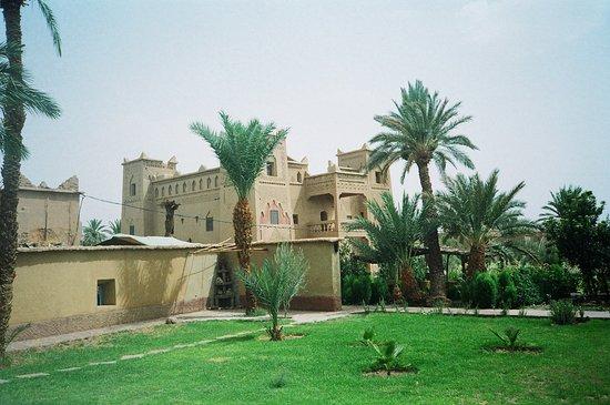 Kasbah Dar Essalam Photo