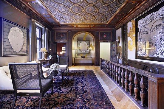 Schlosshotel Im Grunewald 5 Exclusive Boutique Hotel In Berlin