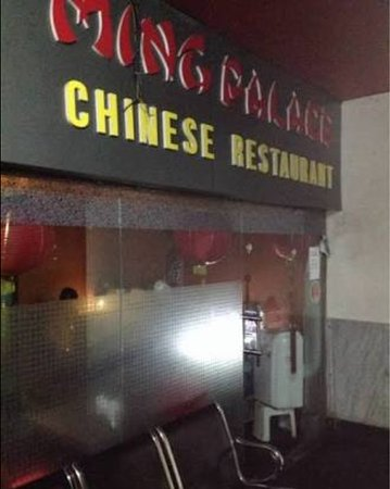 Ming Palace Chinese Restaurant Thrissur