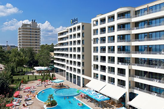 Photo of Globus Hotel Sunny Beach