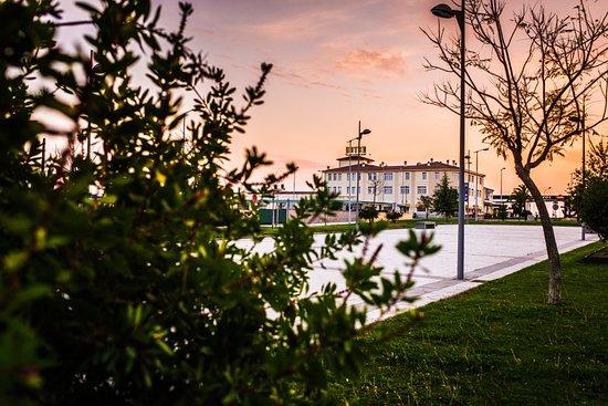 Miajadas, Espagne : HOTEL TRIANA