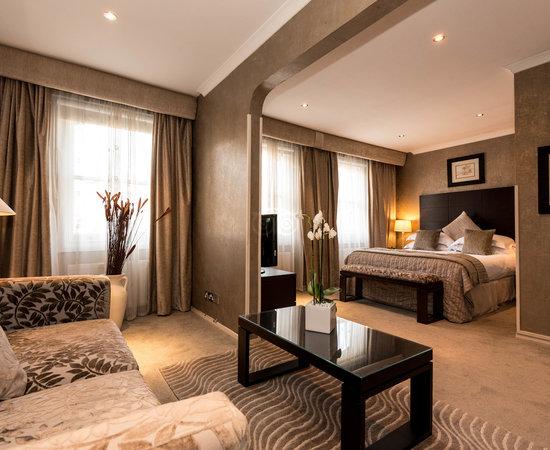 The Beaufort Hotel, hôtels à Londres