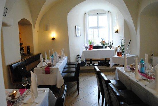 Hotel Burg Abenberg Photo