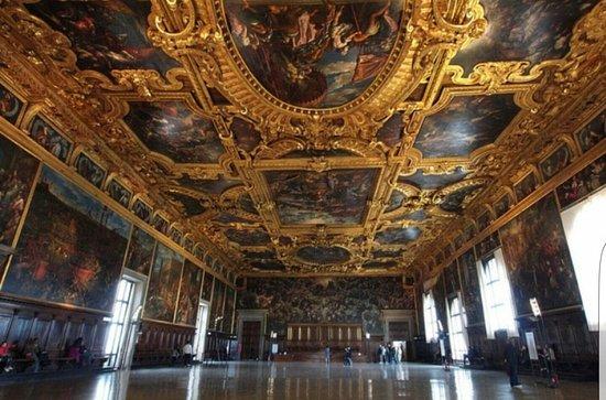 Dogenpalast (Palazzo Ducale)