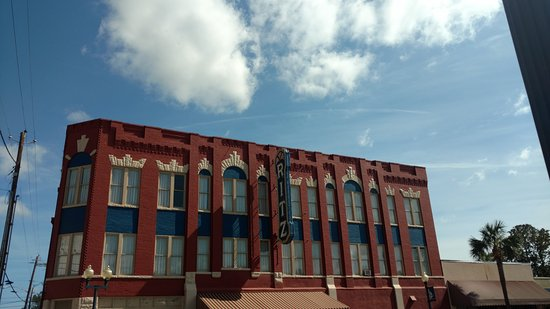 Historic Ritz Theatre/Golden Isles Arts and Humanities Association