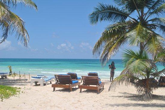 Review Of Playa Xcanan Cabanas Tulum