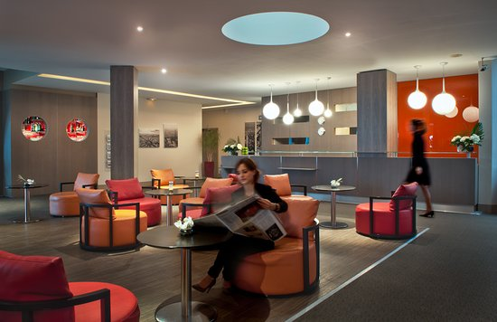 Best Western Plus Paris Val De Bievre