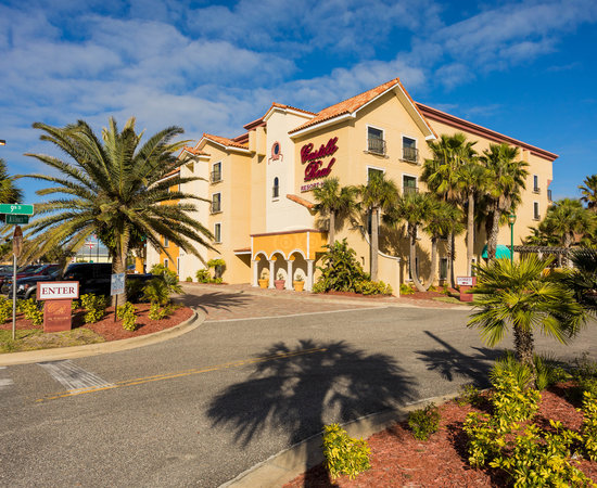 Castillo Real An Ascend Collection Hotel St Augustine Beach
