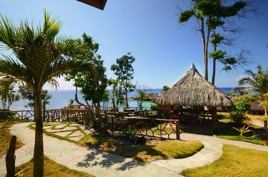Bano beach resort 2 5 for Bano beach resort