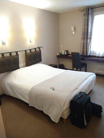 Hotel Castel Fleuri Foto