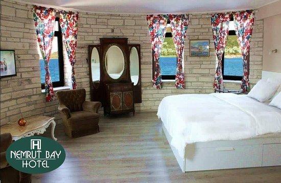 Yenifoca, Turquía: Suite