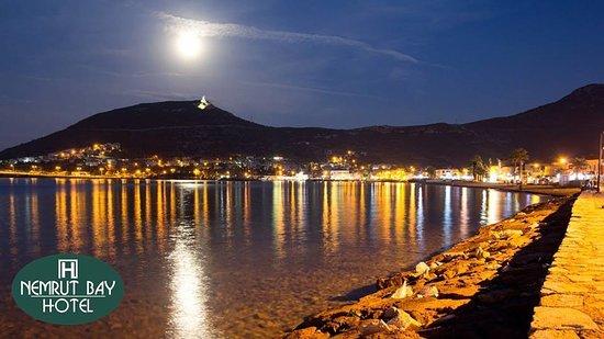 Yenifoca, Turquía: Beach