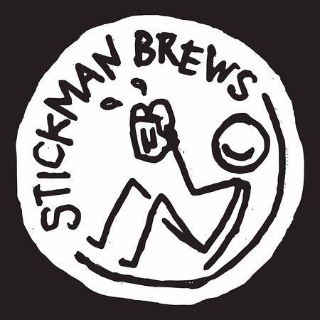 Royersford, Pensylwania: Stickman logo