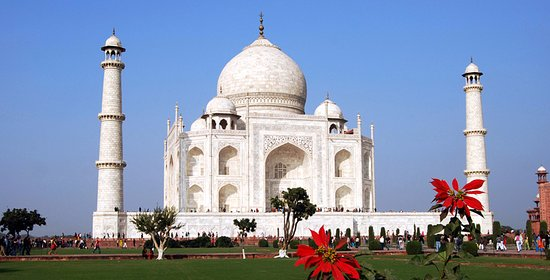 Taj Mahal Private Day Tours