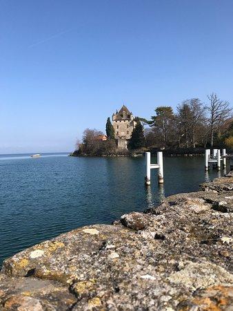 Yvoire, Francia: Magnifique village médiéval !!!