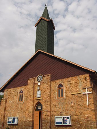 Resurrection Presbyterian Church