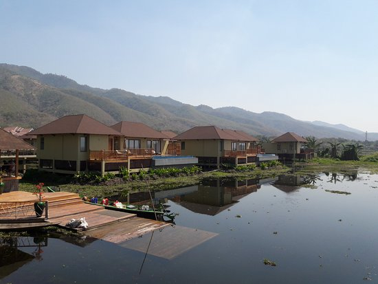 Tour Mandalay Day Tours Most Favourite Hotel In The Entire Trip Novotel Inle