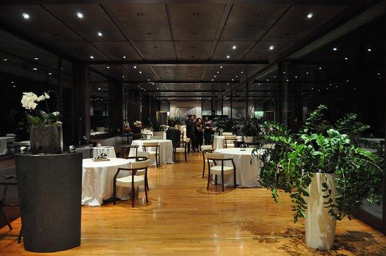 Sala ristorante foto di rivoli tripadvisor for Genio in sedia a rotelle