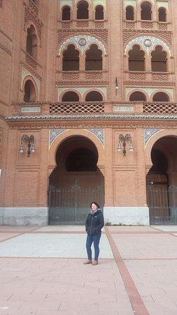 NH Madrid Ventas Photo