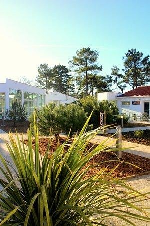 Hôtel Vent d'Eden Park