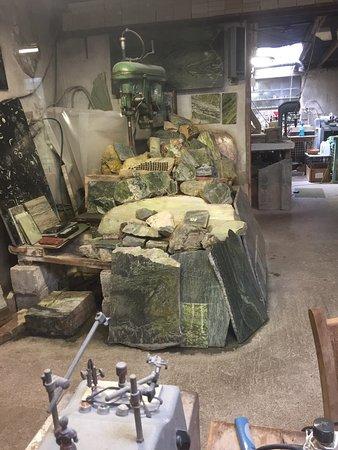Connemara Marble Visitor's Center: photo0.jpg