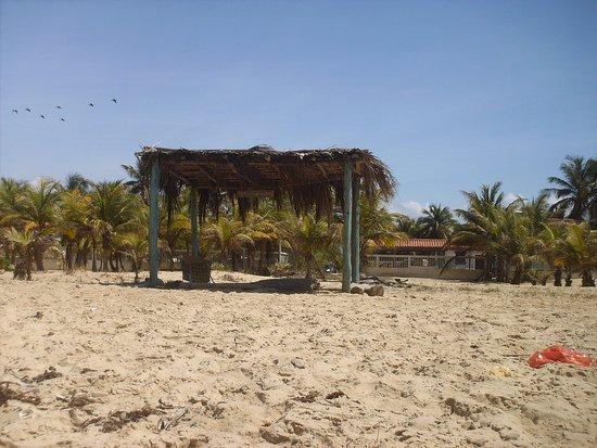 Boca de Uchire Photo