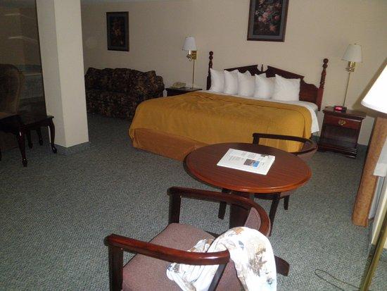 Best Western Wytheville Inn Photo