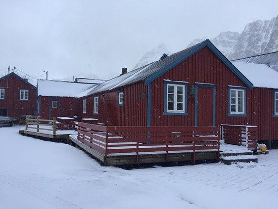 Sorvagen, Noruega: photo1.jpg