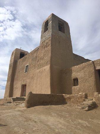 Pueblo of Acoma 사진